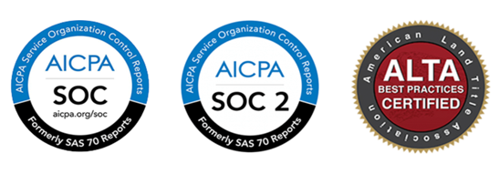aicpa soc alta best practice certified logos
